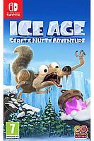 Ice Age Scrat's Nutty Adventure NS