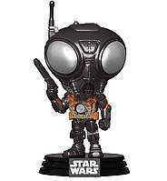 Фигурка Funko POP! Bobble: Star Wars: Mandalorian: Q9:0 45541