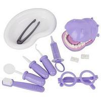 Игровой набор 'Стоматолог'
