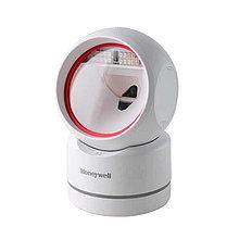Honeywell HF680-0-2USB Сканер штрих-кода Hand-free Scanner, 2D, White 2.7m USB host cable