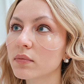 Патчи для глаз с витамином U и пептидами CU SKIN CU: VITAMIN U Hydro Gel Eye Patch, фото 2