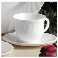 TRIANON чайно-кофейный сервиз на 6 персон из 12 предметов (16 cl), шт