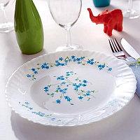 VERONICA Arcopal столовый сервиз на 6 персон из 18 предметов, шт