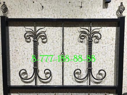 Оградки кованые №74, фото 2
