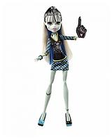 Mattel Куклы Monster High Командный дух, Фрэнки Штейн BDF07