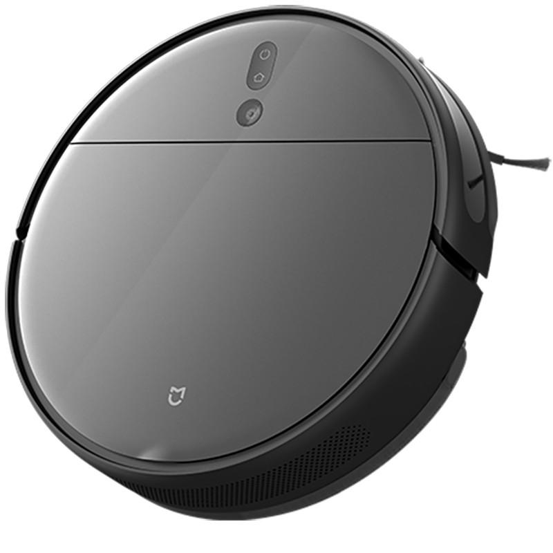 Xiaomi MiJia Robot Vacuum Mop 1T, робот-пылесос моющий Арт.6704
