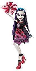 Mattel Куклы Monster High Спектра Вондергейст BDF10