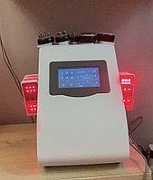 Аппарат для кавитации, лазерный липолиз с РФ (!)