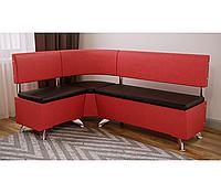 Кухонный угловой диван Микс