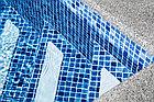 Блочный  пленочный бассейн 6х3х1.6м, фото 9
