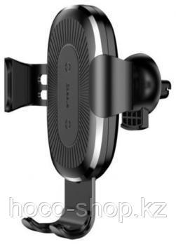 Держатель Baseus WXYL-01 чёрный
