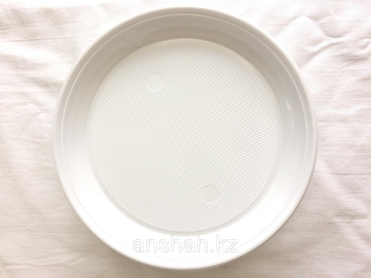 Тарелка Б/Д порционная