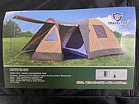 Палатка туристическая 4-х местная Traveltop ART-1916