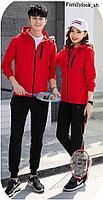 Спортивные костюмы для пары