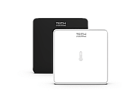 Беспроводной комнатный датчик TECH C-8R