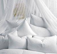 Силиконовые белые подушки Friend