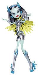 Mattel Куклы Monster High Модные куклы Франкенштейн BBR88