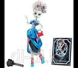 Mattel Куклы Monster High Удивительные сказки X4483