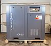Винтовой компрессор Crossair CA 37-8 GA