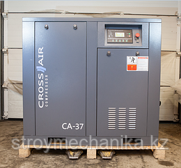 Винтовой компрессор Crossair CA 37-8 GA ( 6 м3/мин, 8 бар)