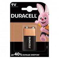 Батарейка Duracell Крона 9V