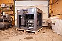 Винтовой компрессор Crossair CA 30-10 RA (4,5 м3/мин, 10 Бар), фото 4