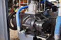 Винтовой компрессор Crossair CA 30-10 RA (4,5 м3/мин, 10 Бар), фото 5