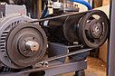 Винтовой компрессор Crossair CA 30-10 RA (4,5 м3/мин, 10 Бар), фото 8