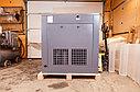 Винтовой компрессор  30 кВт, 5 м3/мин Crossair CA 30-8 RA / 30-8 GA, фото 3