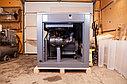 Винтовой компрессор  30 кВт, 5 м3/мин Crossair CA 30-8 RA / 30-8 GA, фото 6