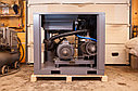 Винтовой компрессор  30 кВт, 5 м3/мин Crossair CA 30-8 RA / 30-8 GA, фото 8