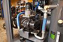 Винтовой компрессор  30 кВт, 5 м3/мин Crossair CA 30-8 RA / 30-8 GA, фото 9