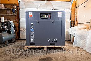 Винтовой компрессор Crossair CA 30-8 RA / 30-8 GA
