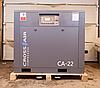 Винтовой компрессор Crossair CA 22-8 GA