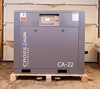 Винтовой компрессор Crossair CA 22-8 GA, фото 1