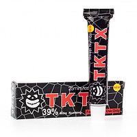 Tktx 39% лидокаина черный