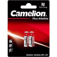 Батарейки Camelion Plus Alkaline LR1 Lady, 2шт
