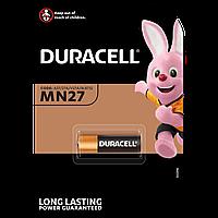 Батарейка Duracell MN27 A27