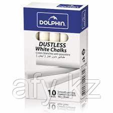 Мел Dolphin белый