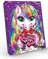 Набор игровой Pony Land 7в1