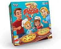 Игра настольная IQ Pizza