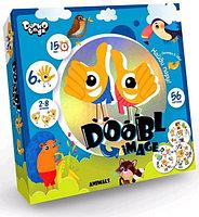 Игра настольная Doodl image. Animals