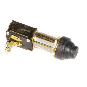 Кнопка Skipper PB1801, -15АА, 12V