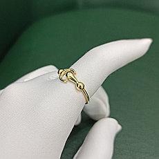Кольцо золото 17 размер (Италия)