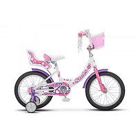 Велосипед девочке Stels Echo (2021)