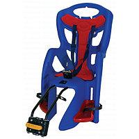 Кресло для ребёнка крепление на раму Tuv maximum load: 22 kg