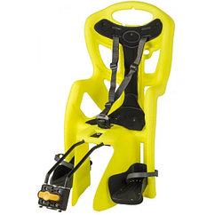 Кресло детское крепление на раму Tuv neon yellow