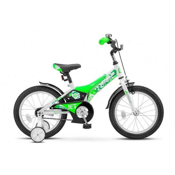 Детский велосипед Stels - Jet 16 (2020)