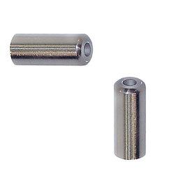Наконечники Promax metal, for derailleur cable cover SP 40, 4.1mm