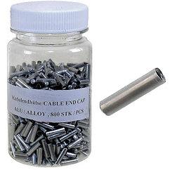 Наконечник тросса, Promax alloy, 2.1/2.9x10.3 mm